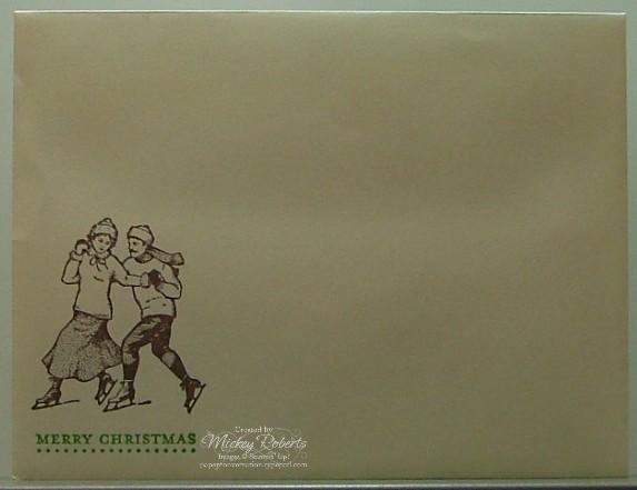 Winter_Post_Merry_Christmas_Envelope