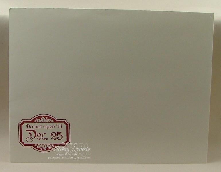 Look_Here_Christmas_Envelope