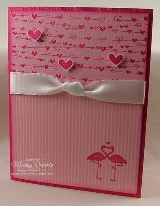 Flamingo_Valentine
