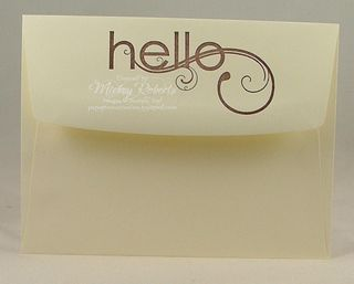 My_Friend_Envelope