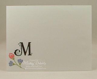 Fruit_Flowers_Monogram_Envelope