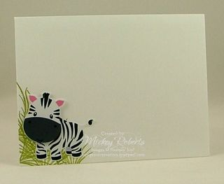 Girlie_Safari_Baby_Envelope_Front