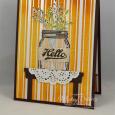 Jar of Love -- Hello