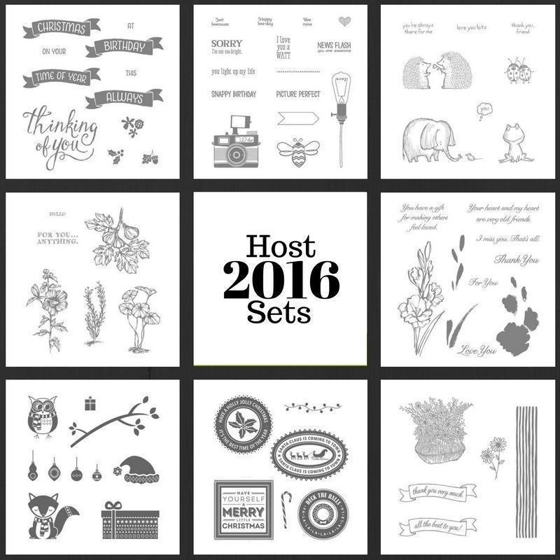 Host Sets graphic