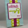 Amazing You -- Celebrate Amazing You