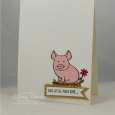 This Little Piggy -- This Little Piggy Says...