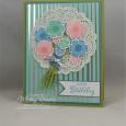 Beautiful Bouquet -- Happy Birthday