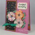 Stamp Review Crew - Flower Shop with Playful Palette