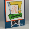 Marquee Messages -- It's Your Birthday!