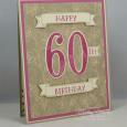 Number of Years -- Ellen's 60th Birthday