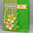 Botanical Blooms -- You Matter
