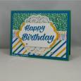 Birthday Bright -- Happy Birthday