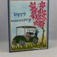 Colorful Seasons -- Happy 26th Anniversary!