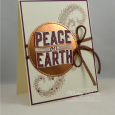 Carols of Christmas -- Peace On Earth
