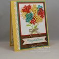 Beautiful Bouquet -- Congratulations