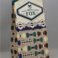 Truly Tailored -- You're A Fox Gift Bag