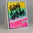 Happy Birthday Gorgeous -- Happy Birthday To You