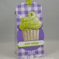 Hello Cupcake -- Birthday Tag
