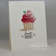 Hello Cupcake -- Sweet Wishes