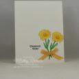 Four Season Floral -- Thank You