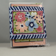 Gift Boxed Cards -- Lovely You With Paper Blooms
