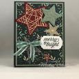 Tidings & Trimmings -- Merry & Bright